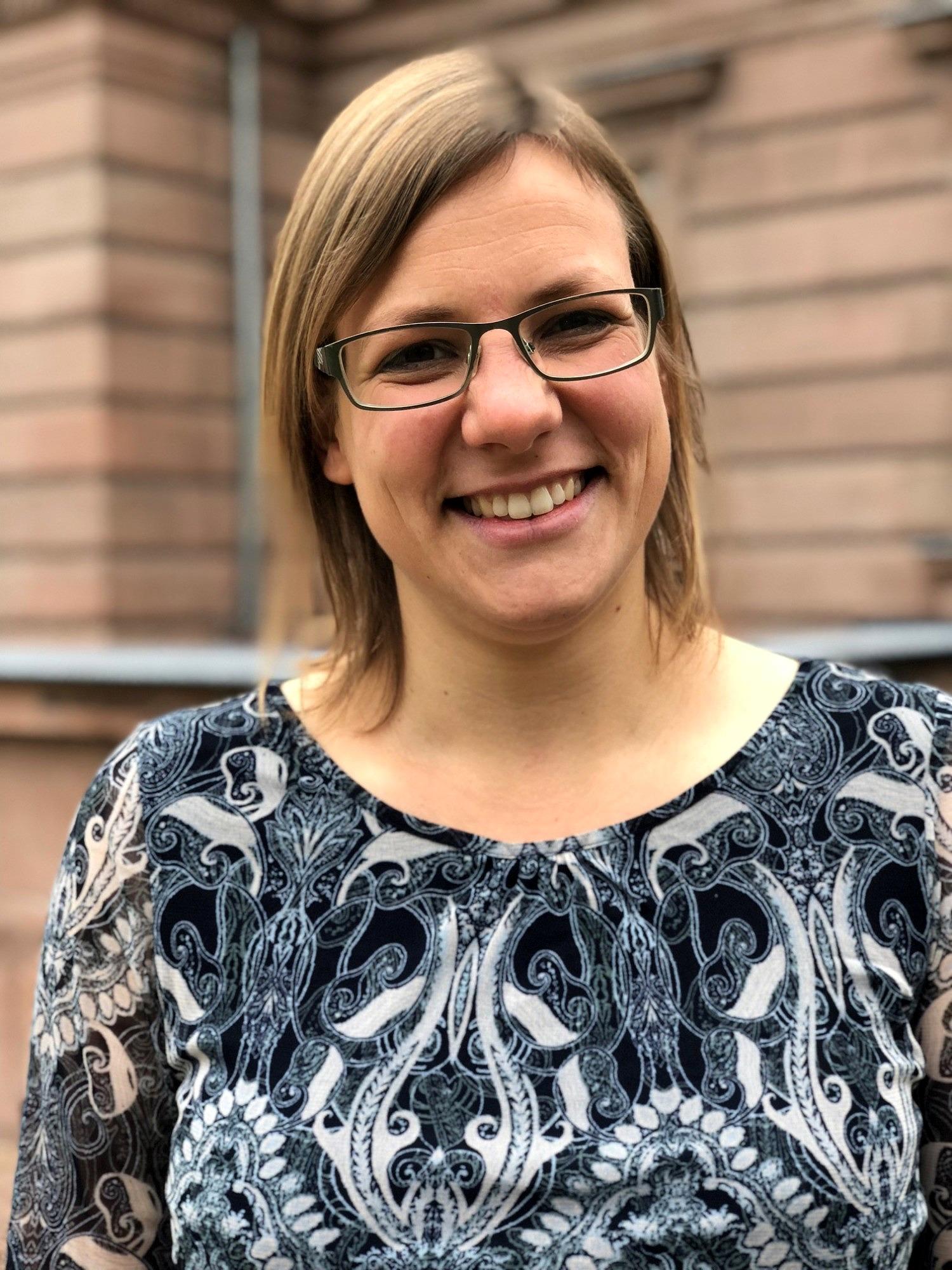 Elisabeth Ripperger