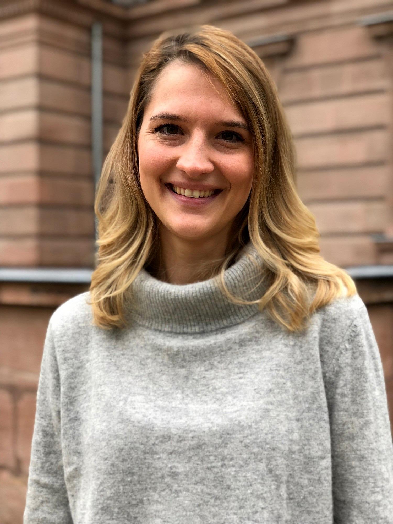 Andrea Sommerhäuser